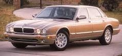 """This is my AUTOMOBILE.  By the grace of God I was able to own this beauty as a second owner.  One of the last British Motors 1998 Jaguar Vanden Plas. She became my """"Lady"""" with only 11k miles for $13,500.00. That was in 2009."""