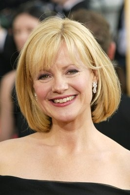 Bonnie Hunt. Her characters usually steal the show. So funny!