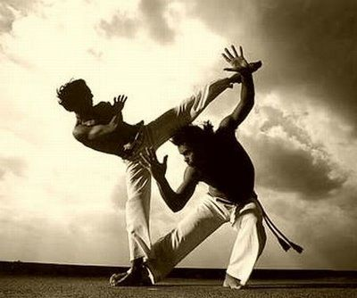 Capoeira: The Brazilian Fight Dance