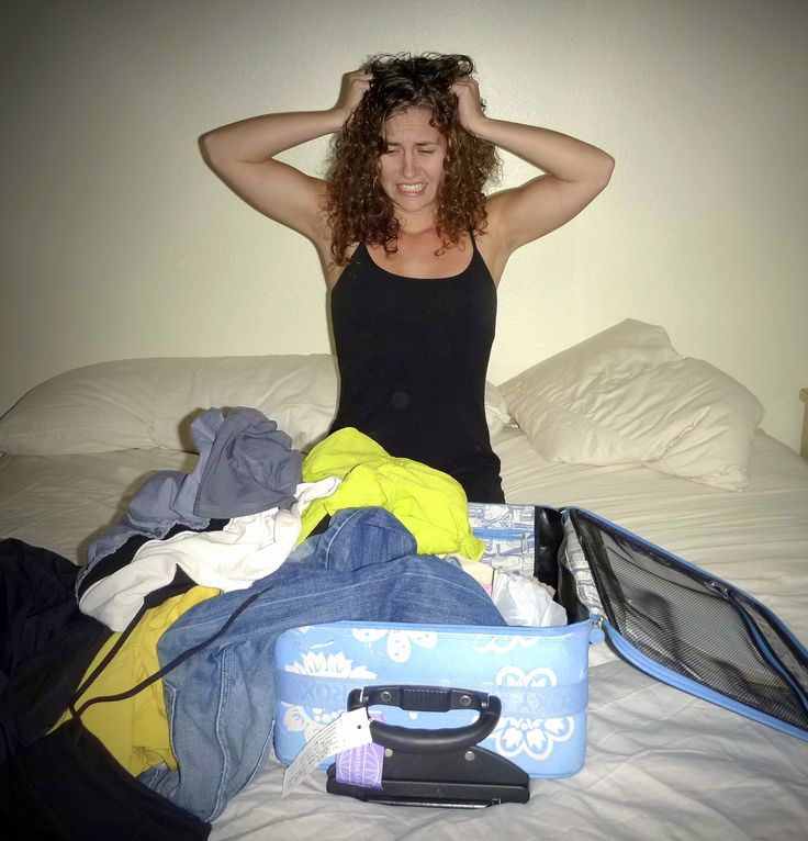 Teaching English Abroad: How to pack for a year. Because I'm pretty sure that would be the coolest thing ever.