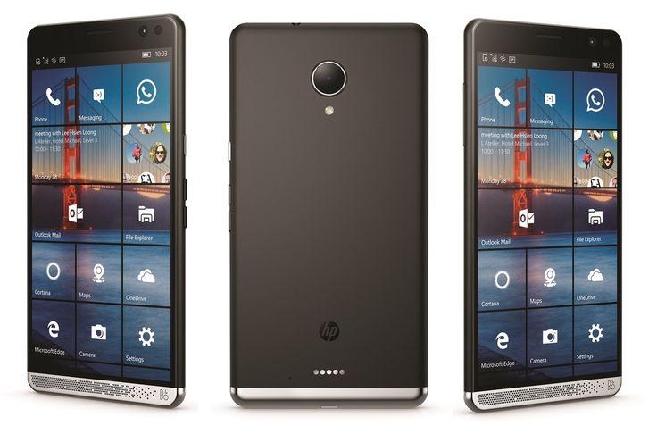 Lanzamiento HP Elite x3: El único dispositivo que es todos los dispositivos en uno. @HPColombia #windows10 #HPelitex3