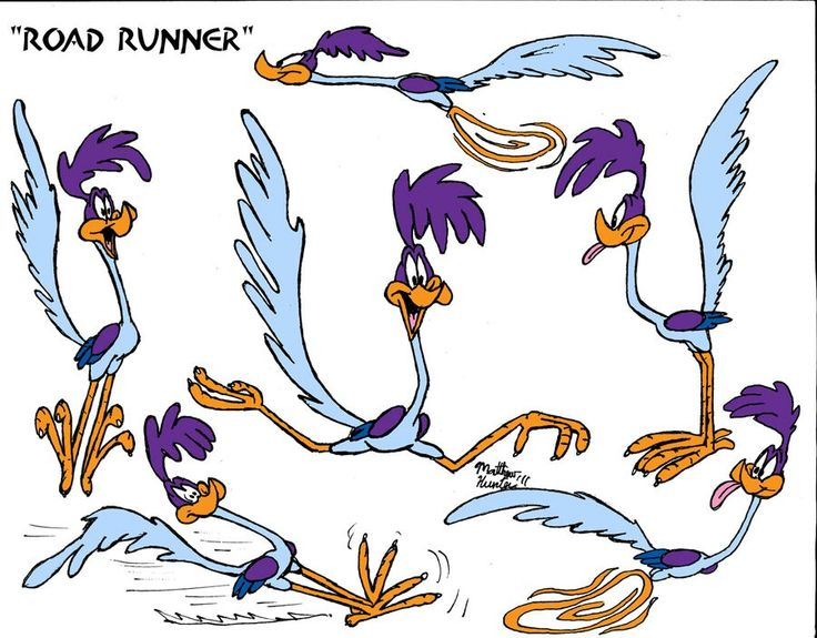 17 Best images about Meep Meep! on Pinterest | Runners, 1970s ...