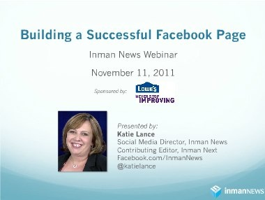 how to make a facebook business page successful