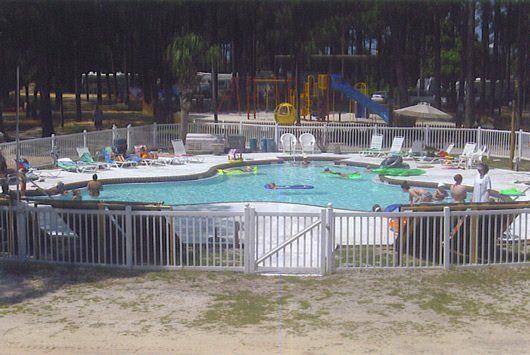 Raccoon River Campground Panama City Beach Fl Camp
