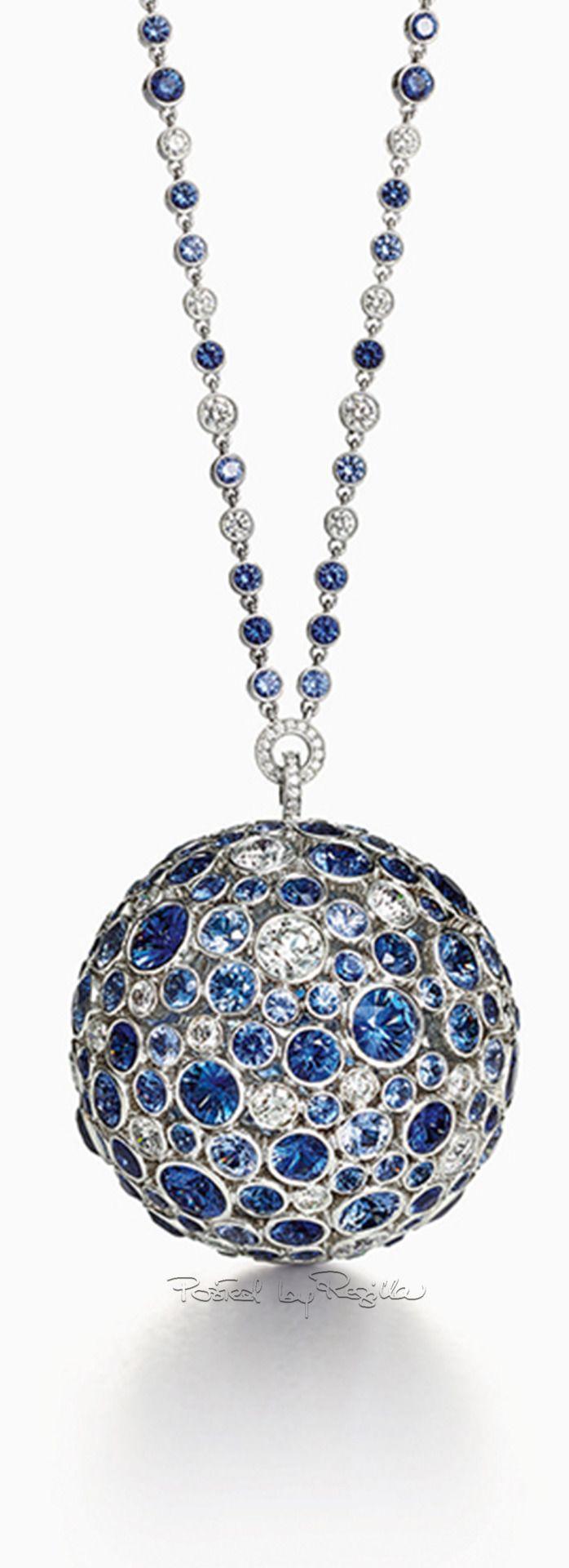 Regilla ⚜ Tiffany & Co.