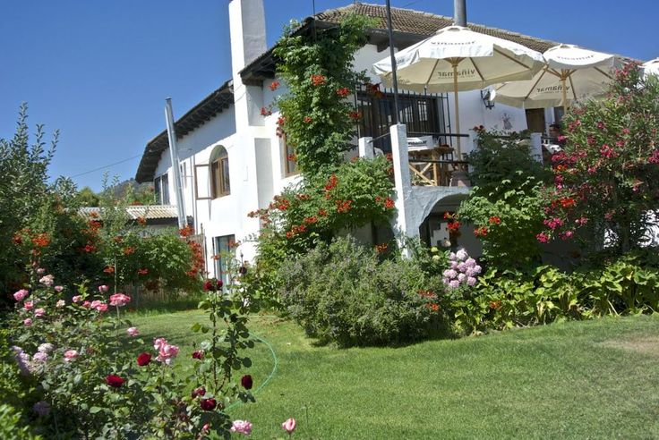 If you're in Casablanca, Chile, Macerado, this picturesque restaurant surrounded by organic gardens, is definitely worth a stop.