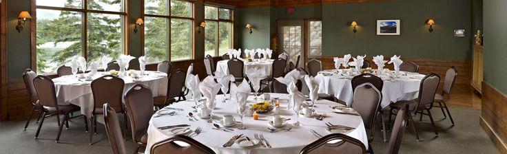 Pyramid Lake Resort - Jasper Wedding