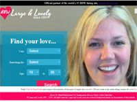 BBW Sites Reviews help BBW singles and BBW admirers find the most suitable BBW dating site, every BBW Site review is including overview, features and etc.