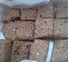 Recette - Gâteau Chamallow carambar - Notée 4.1/5 par les internautes
