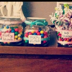 Party Decorations For 40th Birthday Misc Pinterest