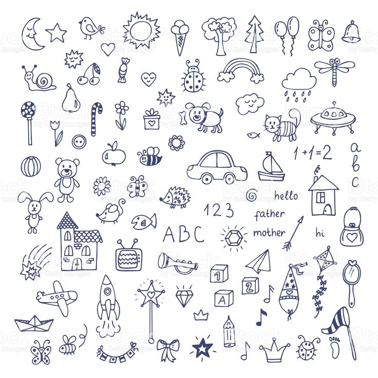 333 best cute little drawings images on pinterest for Cute little doodles to draw