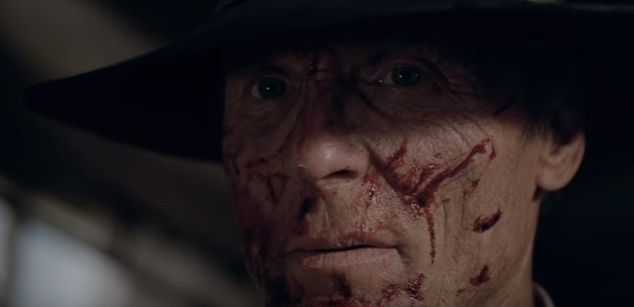 Westworld premieres season two teaser trailer at SDCC   HBO released the teaser trailer for the second season of the most anticipated sci-fi series Westworld. The trailer first premiered during San Diego Comic-Con on Saturday in Hall H. Fans were treated with the trailer which is surprising since just began production this month.  The trailer begins with the mechanical self-playing piano playing Sammy Davis Jr.s Ive Gotta Be Me. The sheet begins to show blood and then cuts to Bernard…