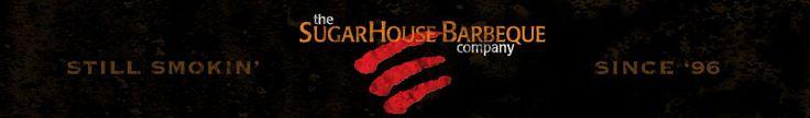 The Sugarhouse Barbeque Company - Memphis Style BBQ - Salt Lake City, Utah