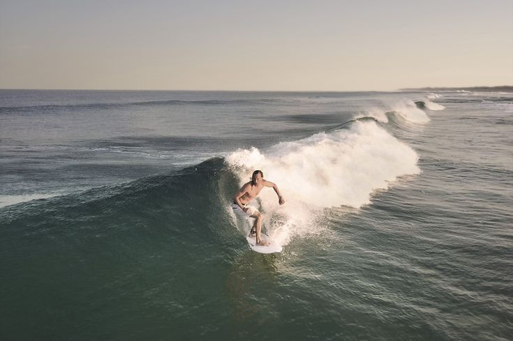 Stunning and Peaceful Surf Pictures