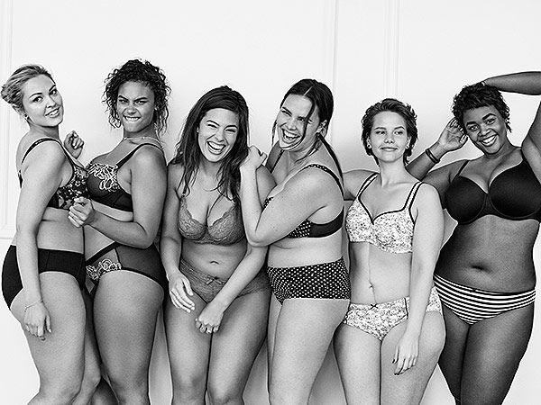 Lane Bryant Is Redefining Sexy with New #ImNoAngel Campaign http://stylenews.peoplestylewatch.com/2015/04/07/lane-bryant-im-no-angel-campaign-redefining-sexy/