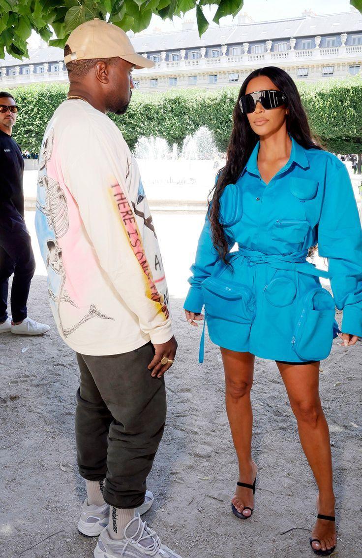 Best Dressed Celebs Summer 2018 Kardashian Outfit Kardashian Style Kim Kardashian Style