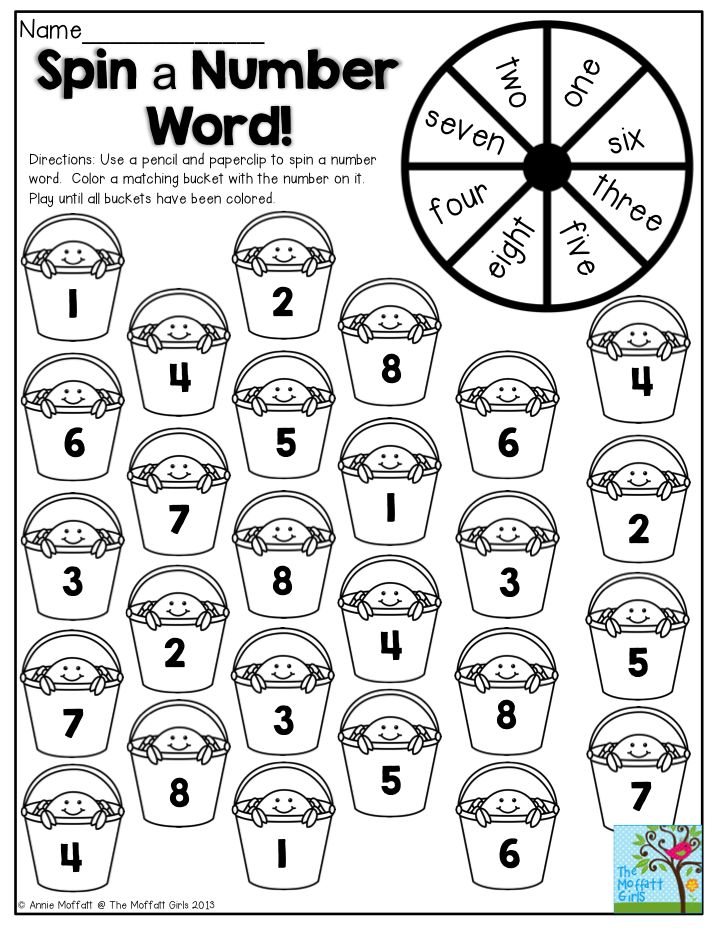 How do you know whether to use the number(3) or spell it out(three)?