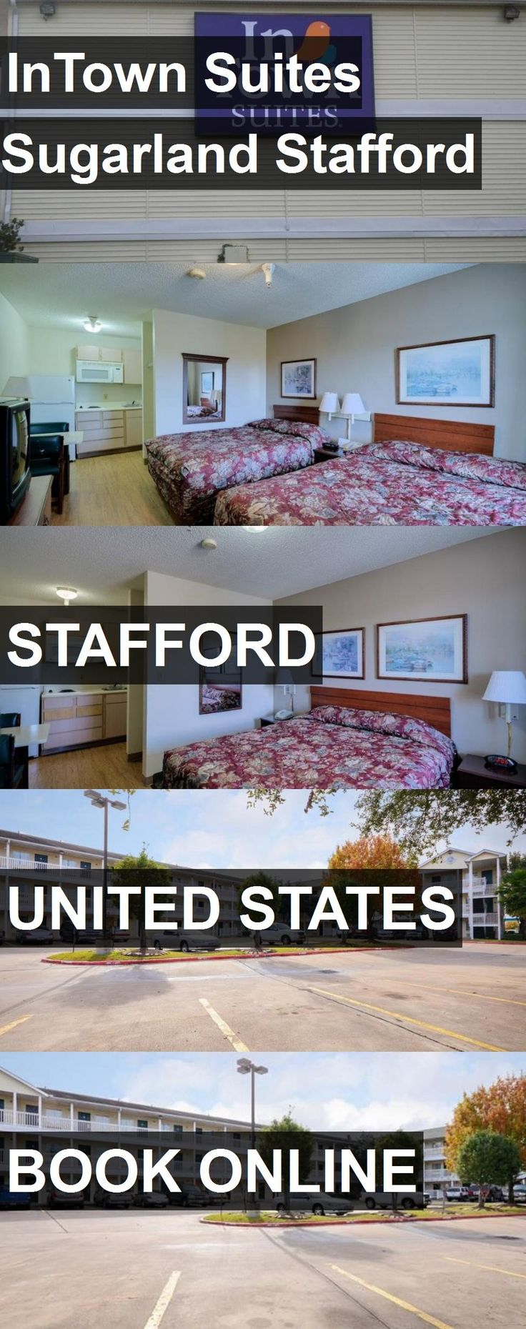 Hotel InTown Suites Sugarland Stafford in Stafford, United States. For more information, photos, reviews and best prices please follow the link. #UnitedStates #Stafford #InTownSuitesSugarlandStafford #hotel #travel #vacation