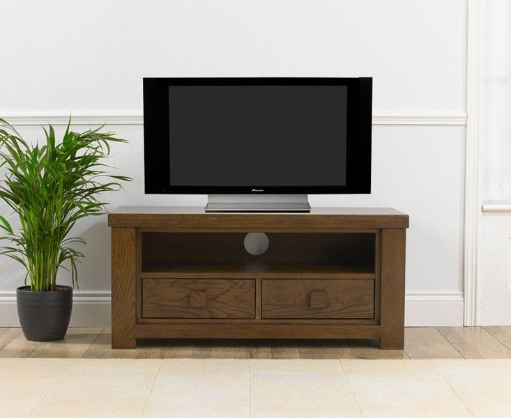 21 best terrific tv stands images on pinterest tv unit corner tv small oak tv unit fits in your dvd and playstation thecheapjerseys Gallery