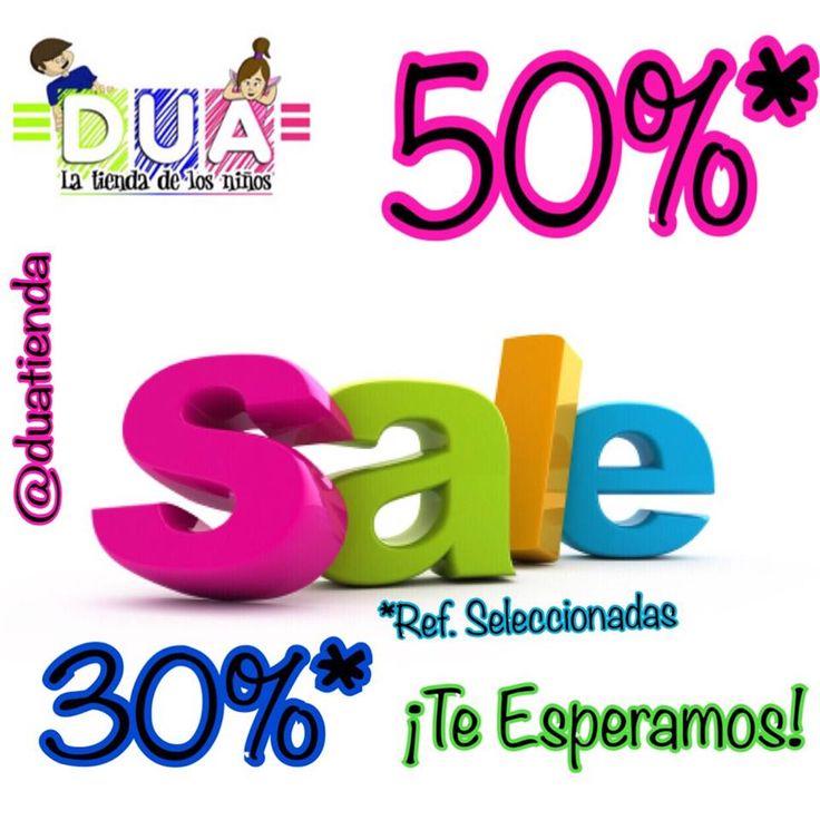 DUA / Alamedas Centro Comercial #Piensaenti