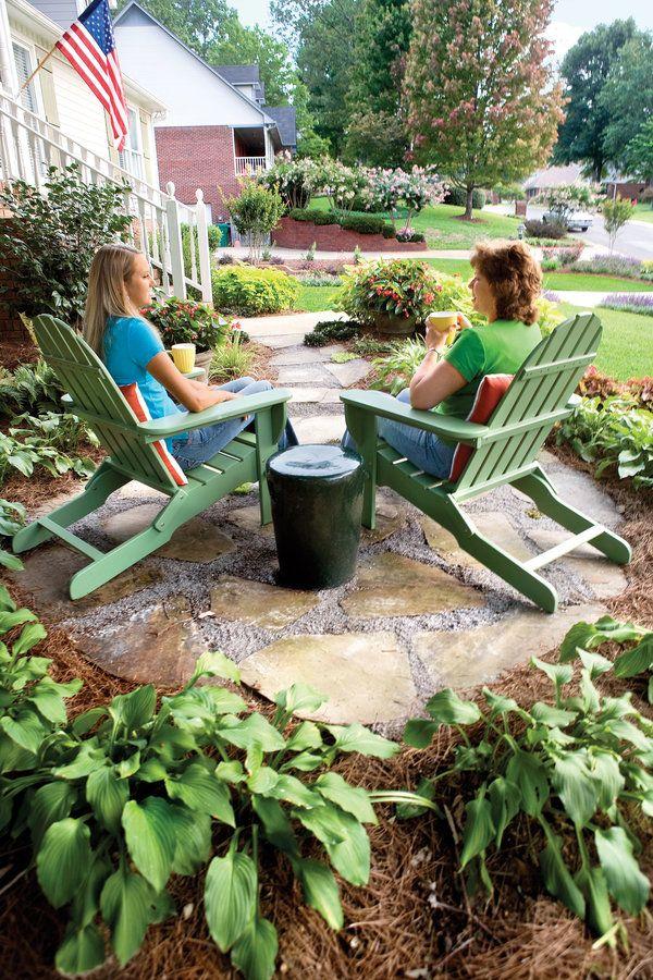 Best 25+ Outdoor sitting areas ideas on Pinterest | Garden ...