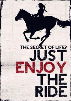 Enjoy life, enjoy the ride!