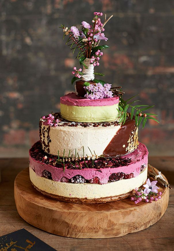 25 best ideas about vegan wedding cakes on pinterest vegan wedding food mexican wedding. Black Bedroom Furniture Sets. Home Design Ideas