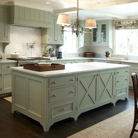 Find This Pin And More On Kitchen Center Island Ideas By Rhondachurch.