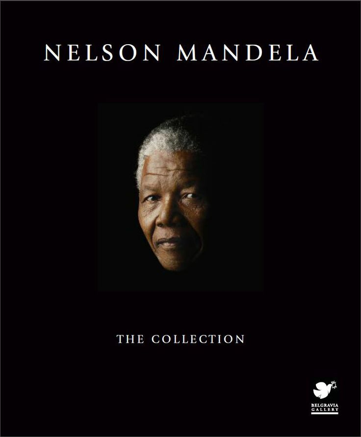 Belgravia Gallery | Nelson Mandela : The Collection | £ Price on Application