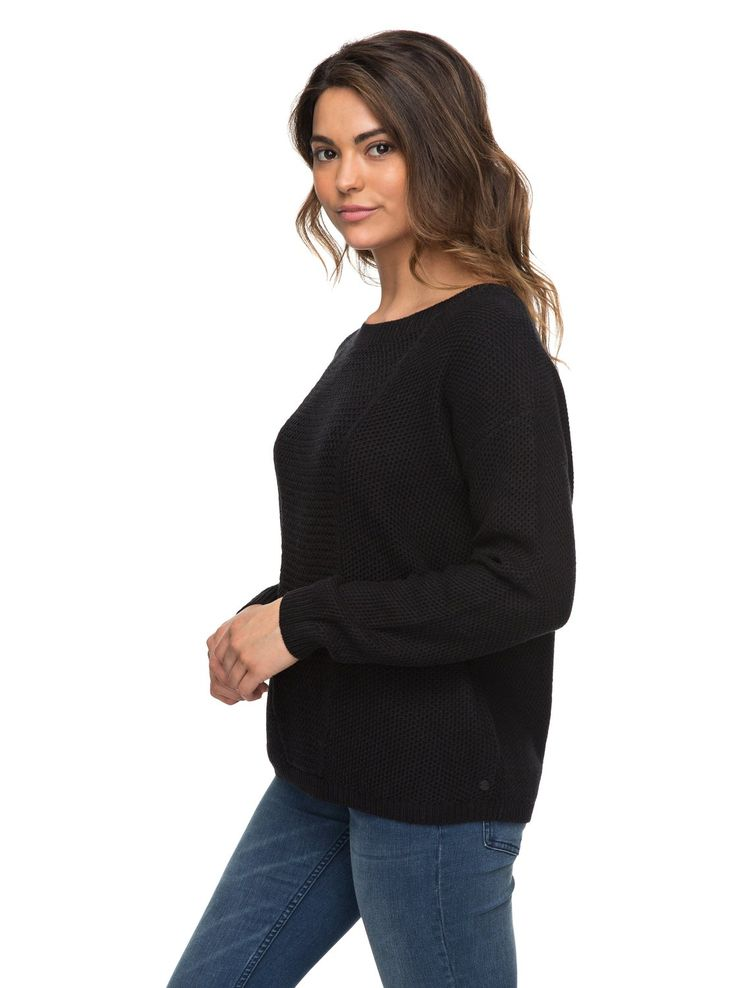 Deserve Good Things - Pullover 3613372955167 | Roxy