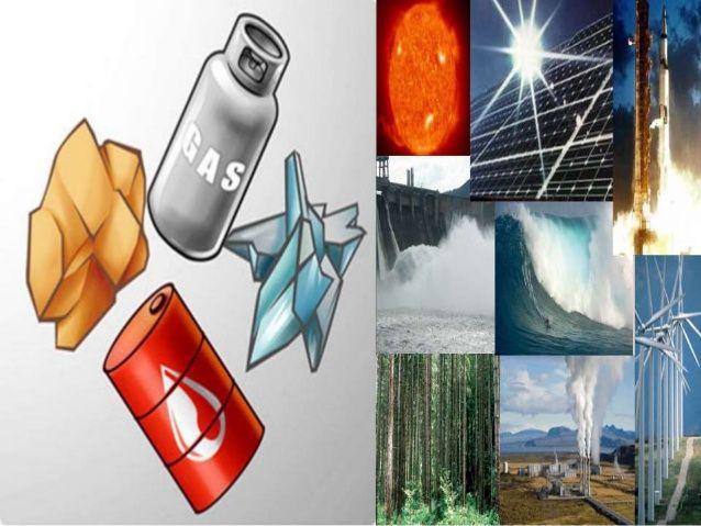 Un recurso natural es aquello que nos ayuda a nosotros a poder avanzar .Los recursos naturales e dividen en renobale y no renovable.