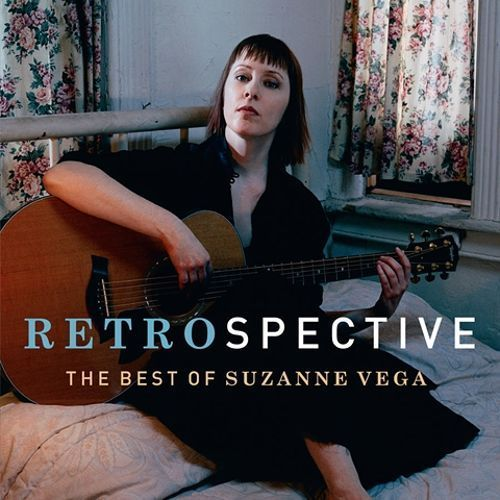 Retrospective: The Best of Suzanne Vega [CD]