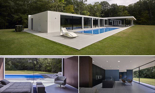 Grand Designs kicks off new series with a very extravagant ...