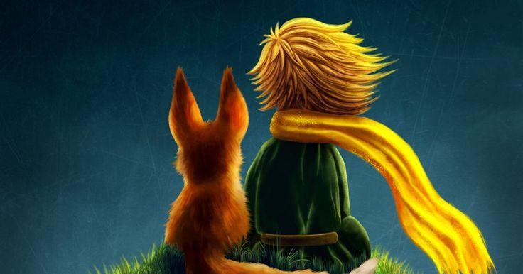 Se emocione com belas frases do Pequeno Príncipe que irão inspirar a sua vida!