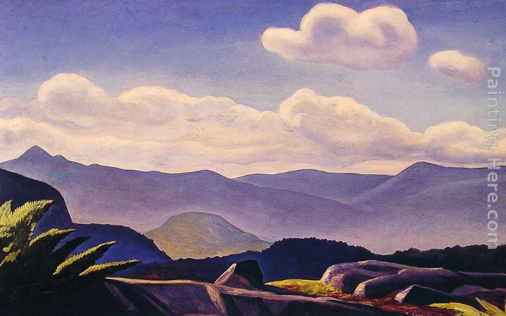Rockwell Kent | Rockwell Kent Paintings | All Rockwell Kent Paintings 50% off