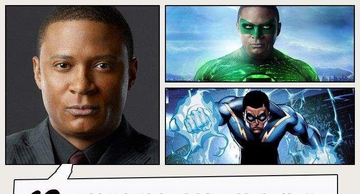 Antes do fim da terceira temporada de Arrow, o ator David Ramsey – que interpreta John Diggle no seriado – confirmou que seu personagem vestirá uma máscara no quarto ano da série. Isso levanta uma série de perguntas sobre quais personagens da DC Comics ele pode se tornar, e os fãs já começaram a teorizar …