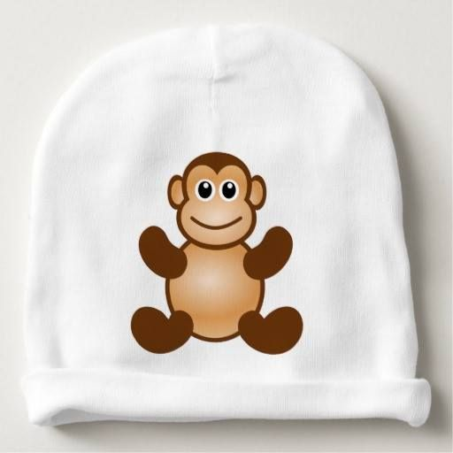 (MONKEY BUSINESS BABY BEANIE) #Animal #Ape #Awesoma #Brown #BrownMonkey #Cartoon #CartoonMonkey #Gorilla #Monkey #MonkeyBusiness #Zoo #ZooAnimal is available on Funny T-shirts Clothing Store   http://ift.tt/2dwMweq