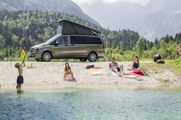 Mercedes Marco Polo Activity2