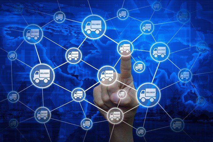 Blockchain will work in trucking  but only if these three things happen