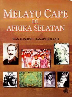 Melayu Cape di Afrika Selatan