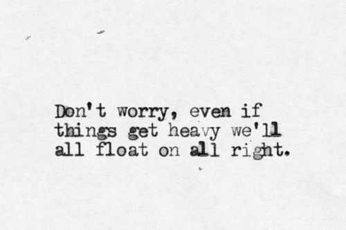 Float On-Modest Mouse