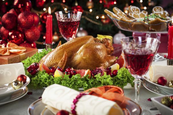The best roast turkey – Christmas or any time