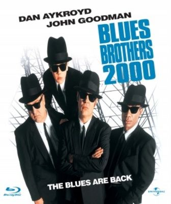 Blues Brothers 2000 (1998) movie #poster, #tshirt, #mousepad, #movieposters2