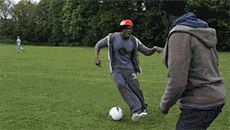 Soccer Is A Violent Sport
