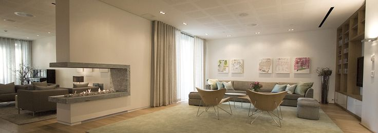 The Norwegian Prime Ministers Residence designed by Metropolis arkitektur & design. www.metropolis.no