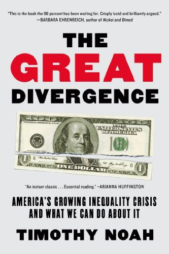 The Great Divergence: America's Growing Inequality Crisis and What We Can Do about It by Timothy Noah http://www.amazon.com/dp/1608196356/ref=cm_sw_r_pi_dp_aG38ub1GT8K47