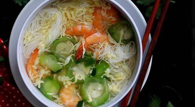 Resep Sup Misoa Oyong Resepkoki Co Resep Sup Makanan Resep Masakan