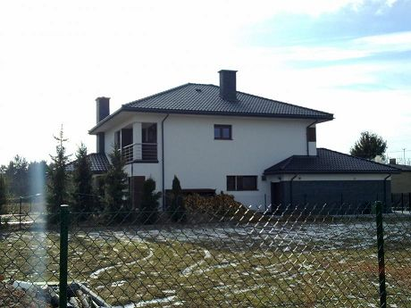 Projekt domu Willa na Borowej - fot 10