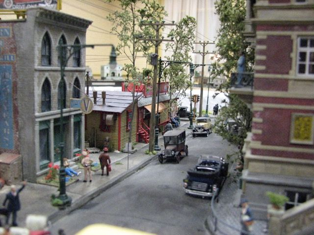 Ideas for Adding Personality to Model Railroad Layouts | Model Railroad Academy