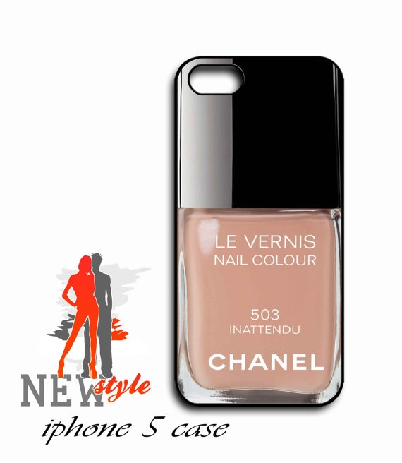 iphone 5 case  Nail Polish 1  iphone 5 case  by NewStyleDesign, $16.00